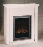 MPE-27 Electric Fireplace
