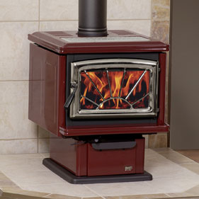 Stove Adirondack Stoves Heat Systems Gas Pellet Wood Coal