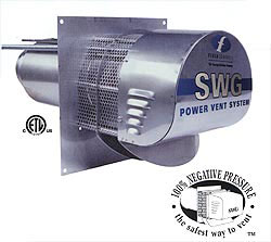 SWG Power Vent System